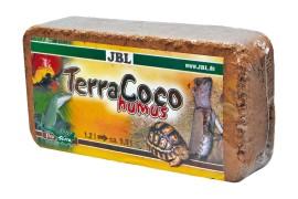 Кокосовая крошка - JBL TerraCoco Humus (brick) - 600 г. - 9 л - арт.: 7102600