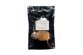 Кокосовая крошка (прессованные шайбы / 2 шт. в уп.) - 0,5 л - Food Farm - арт.: IP-0308
