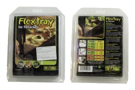 Пленочный поддон для разборного террариума - Exo-Terra Flextray - модель E - арт.: PT2574