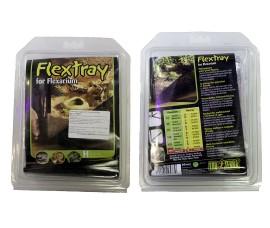 Пленочный поддон для разборного террариума - Exo-Terra Flextray - модель H - арт.: PT2577