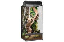 Террариум стеклянный - Exo-Terra Natural Terrarium - 45 x 45 x 90 см (серия Small) - арт.: PT2606