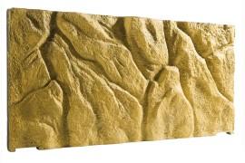 Рельефный фон имитирующий скалы - Exo-Terra Background - 90 x 45 см - арт.: PT2965