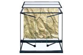 Террариум стеклянный - Exo-Terra Natural Terrarium - 60 x 45 x 60 см (серия Medium) - арт.: PT2612