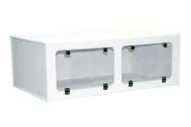 Террариум - Lazy House Plastics - 100 x 60 x 35 см - арт.: LHW-100