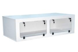 Террариум - Lazy House Plastics - 120 x 60 x 35 см - арт.: LHW-120