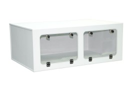 Террариум - Lazy House Plastics - 90 x 60 x 35 см - арт.: LHW-90