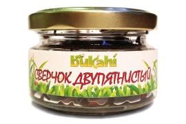 Корм консервированный Bukahi - Сверчок двупятнистый - 40 г