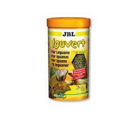 Корм для игуан и других растительноядных рептилий - JBL Iguvert - 250 мл - 105 г - арт.: 7028200