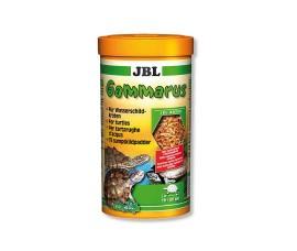 Корм для водных черепах - JBL Gammarus - 250 мл - 25 г - арт.: 7032200