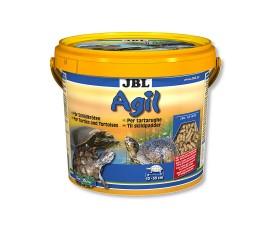 """Корм в форме """"палочек"""" для черепах - JBL Agil - 10,5 л - 4200 г - арт.: 7034600"""