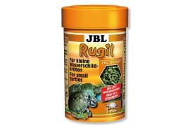 Корм для маленьких водных черепах - JBL Rugil - 100 мл - 37 г - арт.: 7035100