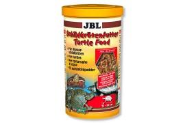 Корм для водных и болотных черепах - JBL Schildkrötenfutter - 100 мл - 11 г - арт.: 7036200