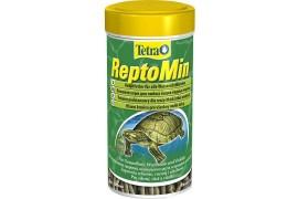 Корм для водных черепах (основной) - Tetra ReptoMin - 1000 мл / 220 г - арт.: 204270