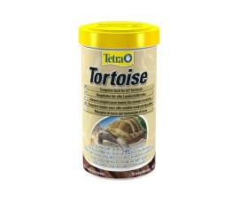 Корм для сухопутных черепах (основной) - Tetra Tortoise - 500 мл / 100 г - арт.: 149519
