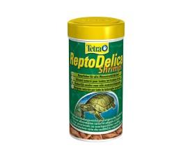 Корм для водных черепах (креветки) - Tetra ReptoDelica Shrimps - 250 мл / 20 г - арт.: 169241