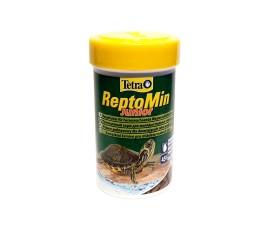Корм для водных черепах-подростков (основной) - Tetra ReptoMin Junior - 250 мл / 75 г - арт.: 258884