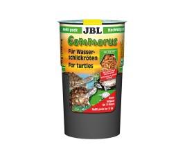 Корм для водных черепах - JBL Gammarus - 750 мл - 80 г (спецупаковка) - арт.: 7032600