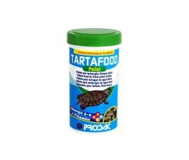 Корм для водных черепах - Prodac Tartafood Pellet - 250 мл - 75 г - арт.: AU-110