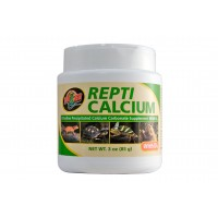 Кальций (содержит D3) - Zoo Med Repti Calcium with D3 - 85 г - арт.: A34-3