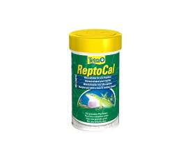 Минеральная добавка РептоКал - Tetra ReptoCal - 100 мл / 60 г - арт.: 780255