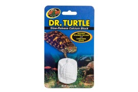 Кальциевый блок для акватеррариума - Zoo Med Dr. Turtle Calcium Block - арт.: MD-11