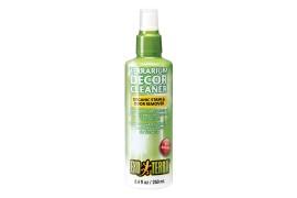 Спрей для очистки террариумных декораций - Exo-Terra Terrarium Decor Cleaner - 250 мл - арт.: PT2669