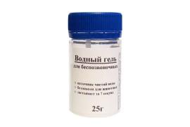 Препарат для приготовления водного геля - Tecnopharma Italia - 25 г - арт.: IP-0139