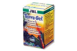 """Препарат для приготовления """"водного геля"""" - источника питьевой воды - JBL TerraGel - 30 г - арт.: 7100500"""