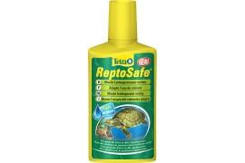 Средство для подготовки воды в акватеррариумах - Tetra ReptoSafe - 250 мл - арт.: 177765