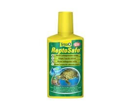 Средство для подготовки воды в акватеррариумах - Tetra ReptoSafe - 100 мл - арт.: 177727