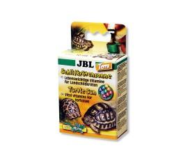 Витамины для сухопутных черепах (жидкость) - JBL Schildkrötensonne Terra - 10 мл - арт.: 7044200