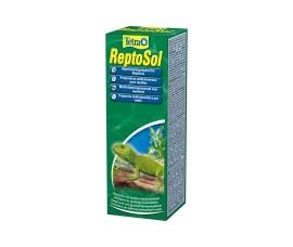 Витамины для всех видов рептилий (жидкость) - Tetra ReptoSol - 50 мл - арт.: 780224