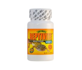 Мультивитаминный комплекс без D3 - Zoo Med Reptivite without D3 - 56,7 г - арт.: A35-2