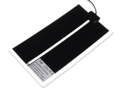 Термоковрик - Heat Mat - 7 Вт, 15 x 28 см