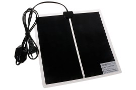 Термоковрик - Heat Mat - 14 Вт, 28 x 28 см