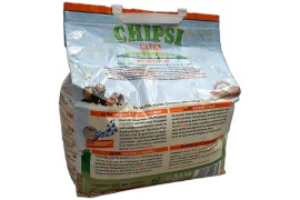 Насыпная подстилка для животных - Chipsi Ultra - 10 л / 4,5 кг