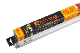 Люминесцентная лампа с УФ для пустынных террариумов - Lucky Herp UVB 10.0 - 15 Вт, T8, 45 см