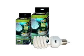 Лампа с УФ для тропических террариумов - Lucky Herp UVB 5.0 - 13 Вт