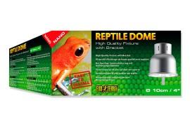 Светильник с держателем - Exo-Terra Reptile Nano Dome