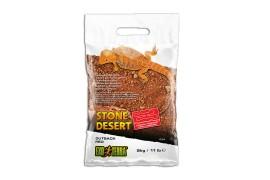Почва пустыни с глиной - Exo-Terra Outback Red Stone Desert - красная, 5 кг