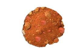 Почва пустыни с глиной - Exo-Terra Outback Red Stone Desert - красная, 10 кг