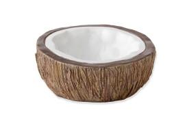 Exo-Terra Cocount  Поилка в виде кокоса
