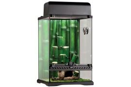 Террариум стеклянный - Exo-Terra Natural Terrarium (Bamboo Forest Habitat) - 30 x 30 x 45 см